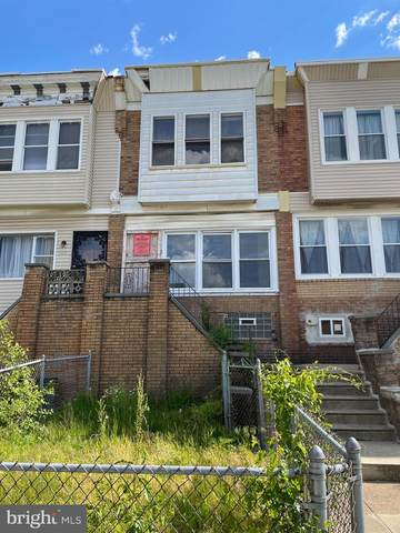3218 W Allegheny Avenue, PHILADELPHIA, PA 19132 (#PAPH1019836) :: The Mike Coleman Team