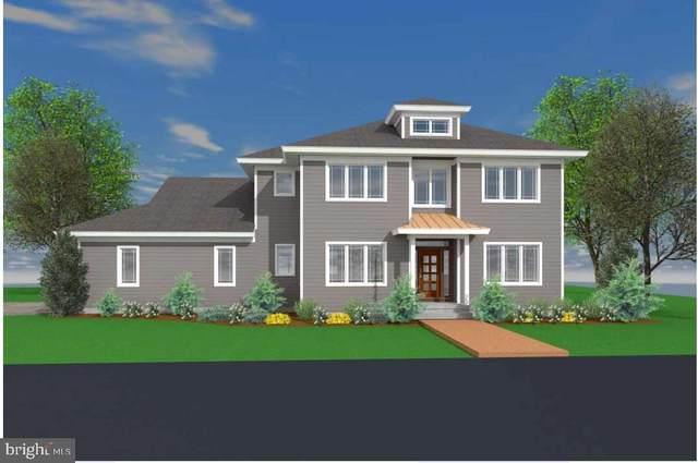 5 Windy Top Court, PRINCETON, NJ 08540 (#NJME312834) :: Linda Dale Real Estate Experts