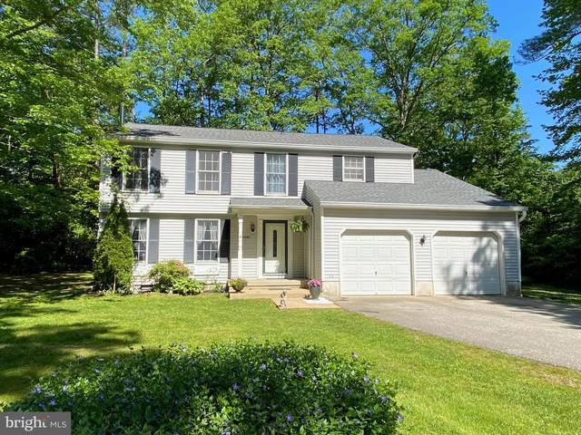 20353 Scarlet Tanager, LEONARDTOWN, MD 20650 (#MDSM176456) :: The Licata Group / EXP Realty