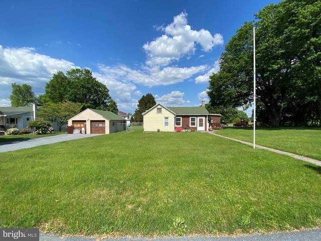 111 N Arlene Street, HARRISBURG, PA 17112 (#PADA133556) :: The Joy Daniels Real Estate Group