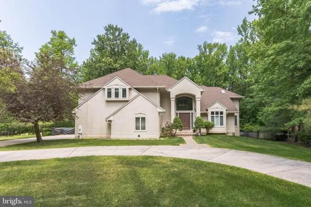 7 Forrest Court, MOUNT LAUREL, NJ 08054 (#NJBL398240) :: Sunrise Home Sales Team of Mackintosh Inc Realtors
