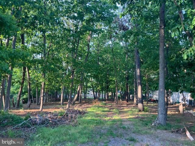 411 Louisiana Trail, BROWNS MILLS, NJ 08015 (MLS #NJBL398242) :: The Dekanski Home Selling Team