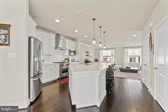 1324 S Quinn Street, ARLINGTON, VA 22204 (#VAAR181880) :: City Smart Living