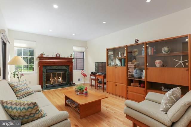 3 Cliveden Court, LAWRENCEVILLE, NJ 08648 (#NJME312842) :: Jason Freeby Group at Keller Williams Real Estate