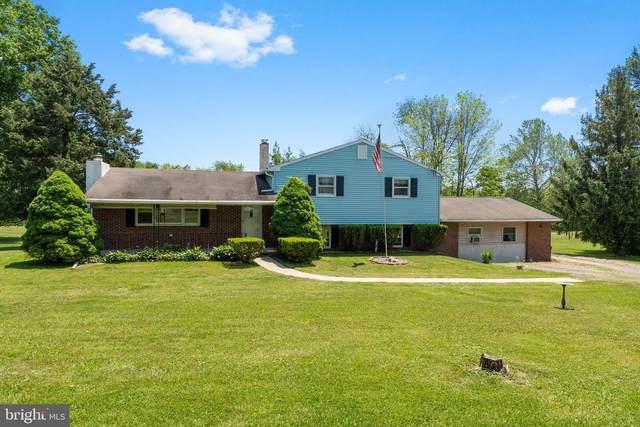 232 Sherwood Lane, PHOENIXVILLE, PA 19460 (#PACT537024) :: Blackwell Real Estate