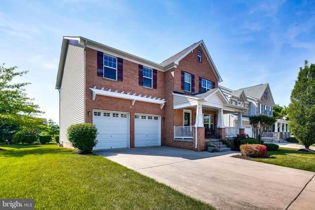 3102 Farley Drive, BALTIMORE, MD 21244 (#MDBC529920) :: Eng Garcia Properties, LLC