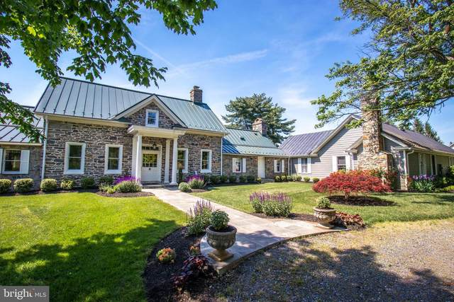13656 Harpers Ferry Road, PURCELLVILLE, VA 20132 (#VALO439200) :: Tom & Cindy and Associates
