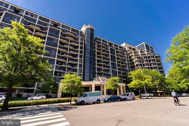 1530 Key Boulevard #1325, ARLINGTON, VA 22209 (#VAAR181892) :: Eng Garcia Properties, LLC