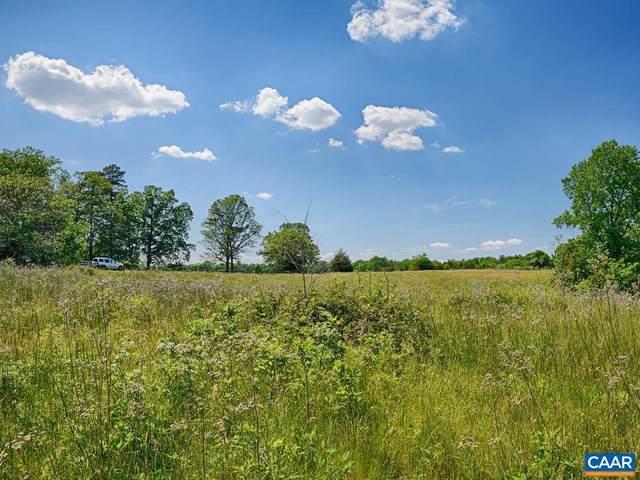 TBD Hatton Ferry Road #6, SCOTTSVILLE, VA 24590 (#617774) :: The Sky Group
