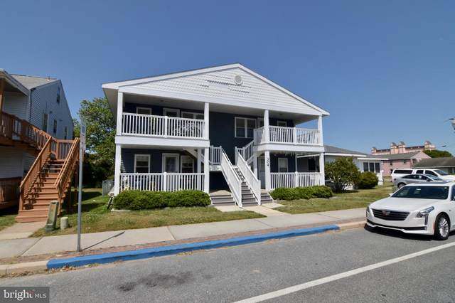 304 Bayshore Drive, OCEAN CITY, MD 21842 (#MDWO122618) :: Atlantic Shores Sotheby's International Realty