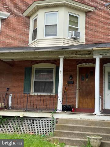 527 N Chestnut Street, LANSDALE, PA 19446 (#PAMC694220) :: The Yellow Door Team