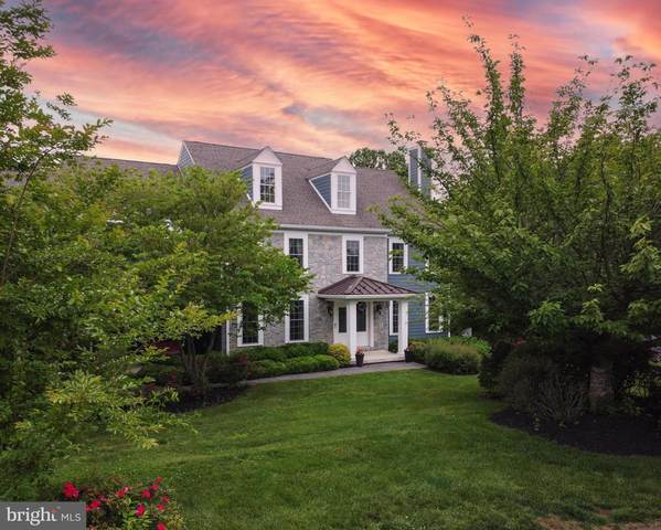 6 Ayer Court, WEST CHESTER, PA 19382 (#PACT537032) :: The Matt Lenza Real Estate Team
