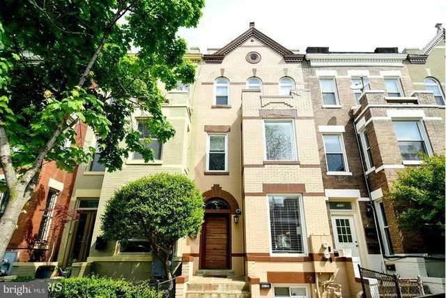 1011 Otis Place NW, WASHINGTON, DC 20010 (#DCDC522902) :: Eng Garcia Properties, LLC