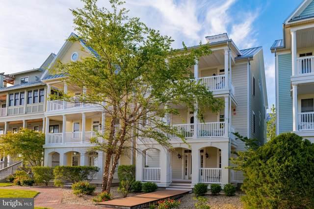 5 Beach Walk Mews, OCEAN CITY, MD 21842 (#MDWO122620) :: The Matt Lenza Real Estate Team