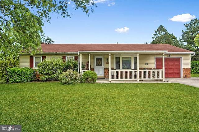 1400 Yorktowne Road, MECHANICSBURG, PA 17050 (#PACB135120) :: The Joy Daniels Real Estate Group