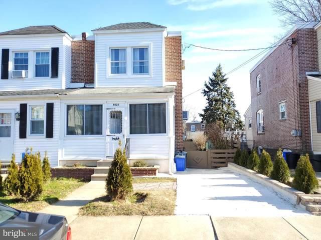 8025 Ryers Avenue, PHILADELPHIA, PA 19111 (#PAPH1019956) :: Nesbitt Realty