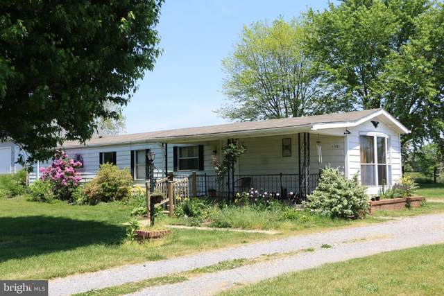 11337 Ashton Road, CLEAR SPRING, MD 21722 (#MDWA179948) :: The Redux Group
