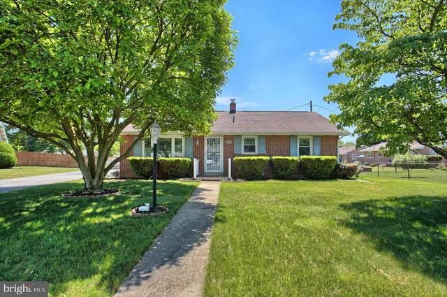 586 G Street, CARLISLE, PA 17013 (#PACB135122) :: Iron Valley Real Estate