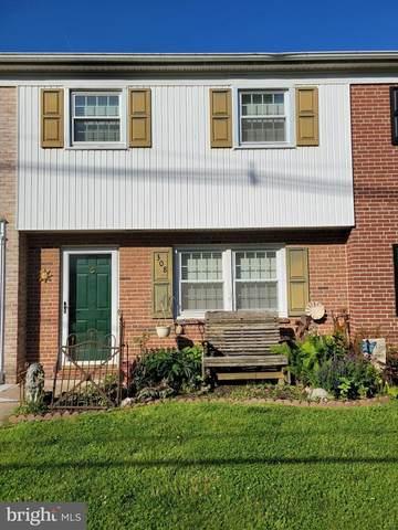 308 Franklin Street, BEL AIR, MD 21014 (#MDHR260318) :: Advance Realty Bel Air, Inc