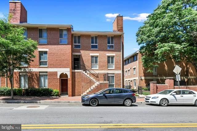 604 S Charles Street R40, BALTIMORE, MD 21230 (#MDBA551936) :: Sunrise Home Sales Team of Mackintosh Inc Realtors
