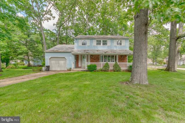 35 Silver Birch Road, BLACKWOOD, NJ 08012 (#NJGL276014) :: Murray & Co. Real Estate