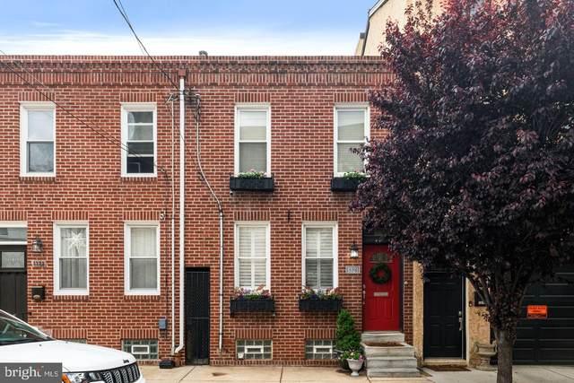 1321 Buttonwood Street, PHILADELPHIA, PA 19123 (#PAPH1019984) :: Team Martinez Delaware