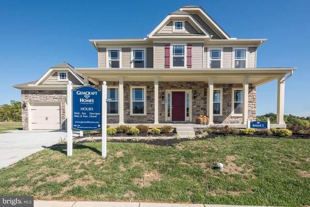 Lot 57 Whippet Trail, WAYNESBORO, PA 17268 (#PAFL180032) :: The Joy Daniels Real Estate Group