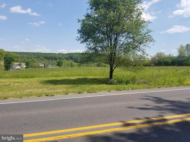 8323 Route 104, MOUNT PLEASANT MILLS, PA 17853 (#PASY100302) :: The Joy Daniels Real Estate Group