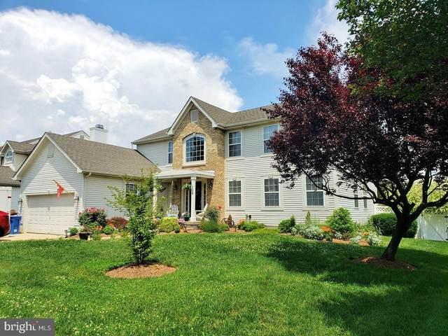 124 Yorktown Road, SWEDESBORO, NJ 08085 (#NJGL276018) :: The Schiff Home Team