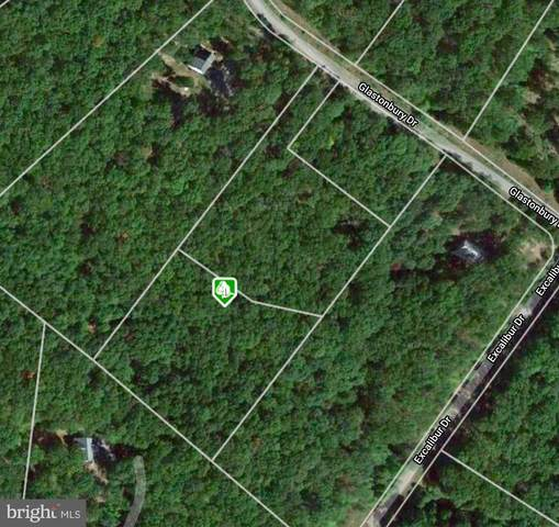 Lots 14A, 14B, 14C Glastonbury Lane, HEDGESVILLE, WV 25427 (#WVBE186230) :: Eng Garcia Properties, LLC