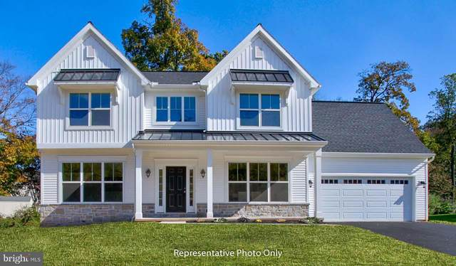 4 Danbury Drive, MECHANICSBURG, PA 17050 (#PACB135130) :: The Heather Neidlinger Team With Berkshire Hathaway HomeServices Homesale Realty