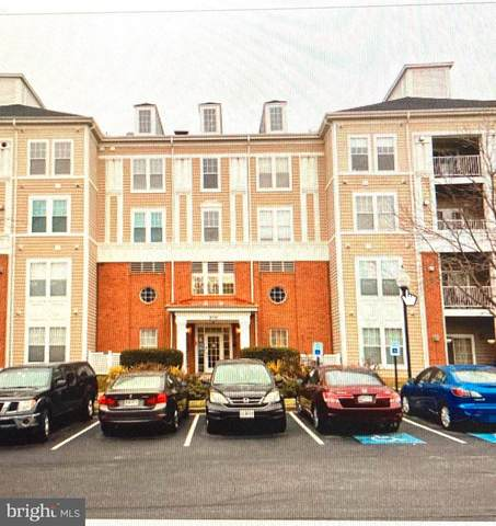 100 Watkins Pond Boulevard 2-102, ROCKVILLE, MD 20850 (#MDMC759780) :: Cortesi Homes