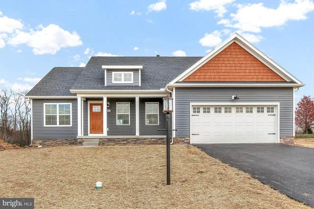 125 Oxford Boulevard, NEW OXFORD, PA 17350 (#PAAD116228) :: The Broc Schmelyun Team