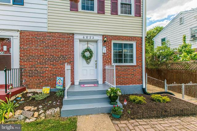6822 Kenyon Drive, ALEXANDRIA, VA 22307 (#VAFX1203258) :: Sunrise Home Sales Team of Mackintosh Inc Realtors