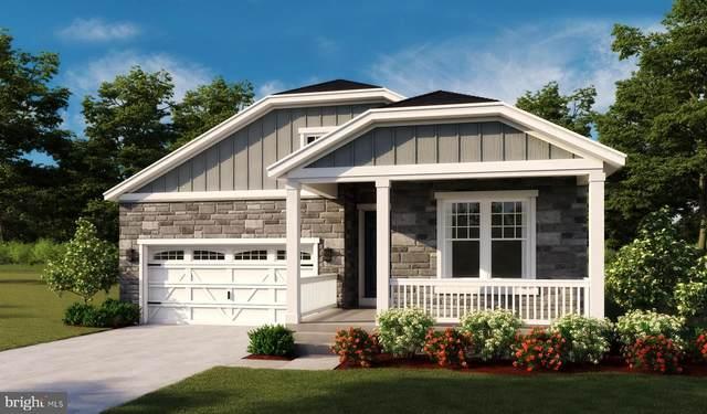 81 Patterson Drive, STEWARTSTOWN, PA 17363 (#PAYK158918) :: The Craig Hartranft Team, Berkshire Hathaway Homesale Realty