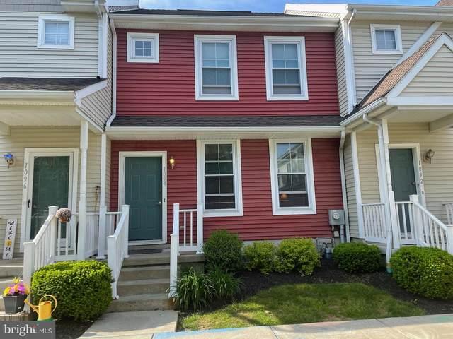 1094 Merchant Street #5, COATESVILLE, PA 19320 (#PACT537064) :: Jason Freeby Group at Keller Williams Real Estate