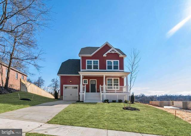 Beaver Heights Lane, CAPITOL HEIGHTS, MD 20743 (#MDPG607434) :: AJ Team Realty