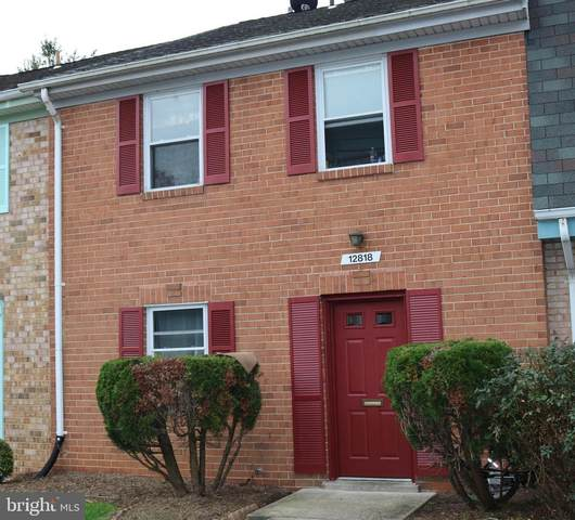 12818 Epping Terrace 2-D, SILVER SPRING, MD 20906 (#MDMC759796) :: The Sky Group