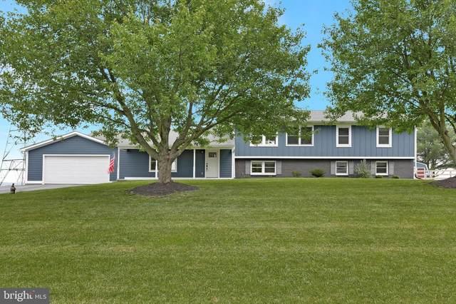 6503 Schneider Drive, MIDDLETOWN, MD 21769 (#MDFR282910) :: Jim Bass Group of Real Estate Teams, LLC