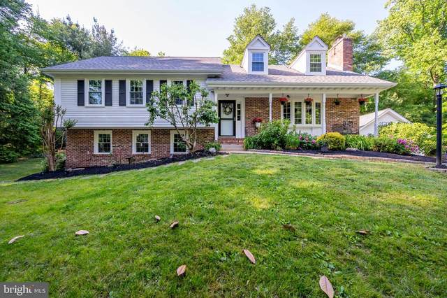 6274 Amherst Avenue, COLUMBIA, MD 21046 (#MDHW295048) :: The Riffle Group of Keller Williams Select Realtors