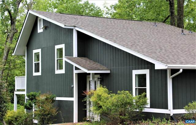 2505 Redbud Lane, CHARLOTTESVILLE, VA 22911 (#617796) :: The Putnam Group