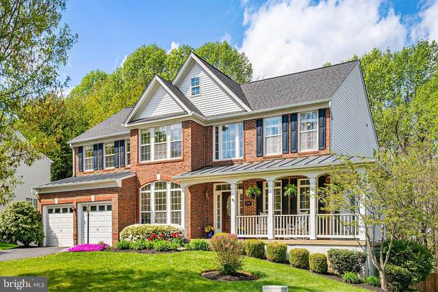 226 Meadowview Lane, WARRENTON, VA 20186 (#VAFQ170712) :: Colgan Real Estate
