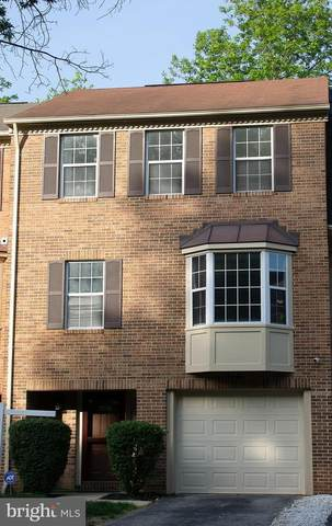 14477 Governors Grove, UPPER MARLBORO, MD 20772 (#MDPG607446) :: Shamrock Realty Group, Inc