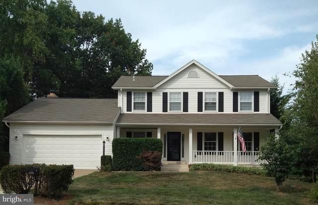 13600 Bridgeland Lane, CLIFTON, VA 20124 (#VAFX1203300) :: Century 21 Dale Realty Co