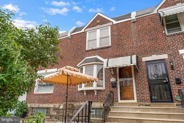 4556 Oakmont Street, PHILADELPHIA, PA 19136 (#PAPH1020140) :: Bowers Realty Group