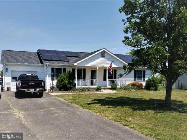 11235 Craig Lane, BEALETON, VA 22712 (#VAFQ170718) :: Berkshire Hathaway HomeServices McNelis Group Properties