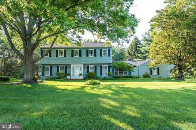19 Brookdale Drive, DOYLESTOWN, PA 18901 (#PABU528314) :: Better Homes Realty Signature Properties