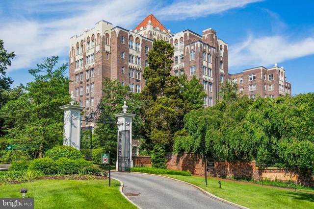 4000 Cathedral Avenue NW 326-B, WASHINGTON, DC 20016 (#DCDC523022) :: Bruce & Tanya and Associates