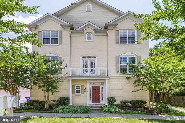 11510 Clairmont View Terrace, SILVER SPRING, MD 20902 (#MDMC759830) :: RE/MAX Advantage Realty