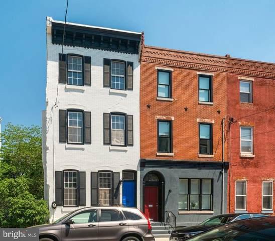 1511 Reed Street, PHILADELPHIA, PA 19146 (#PAPH1020198) :: Mortensen Team